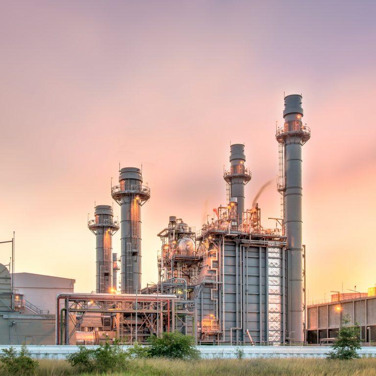 Power plant consultants