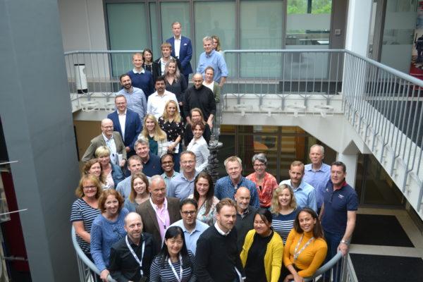 Citec's global team