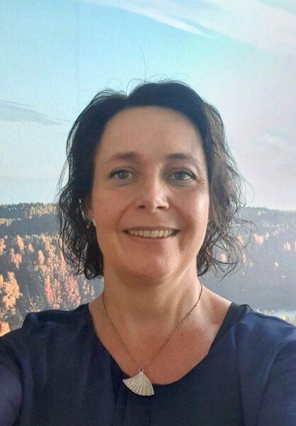Laura Kauppinen, Chief Development Officer