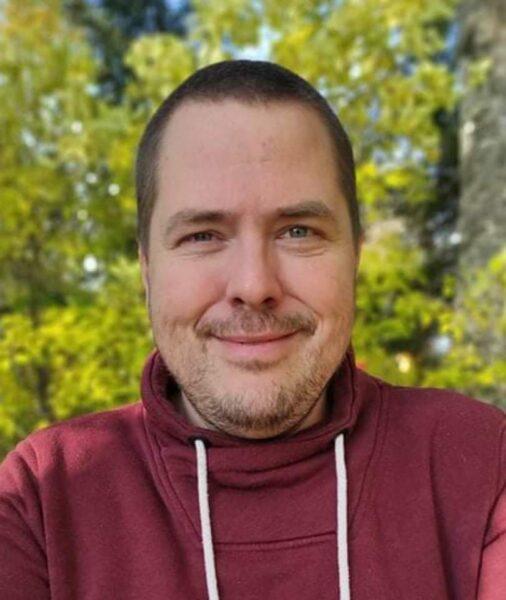 Jakob Svitzer, Technical Writer, Citec